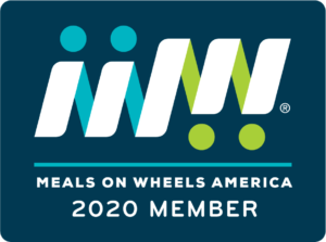 Meals on Wheels | 2020 Member