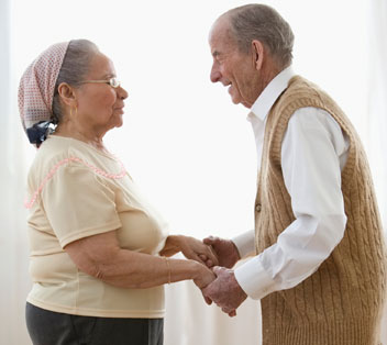 Adult Day Programs